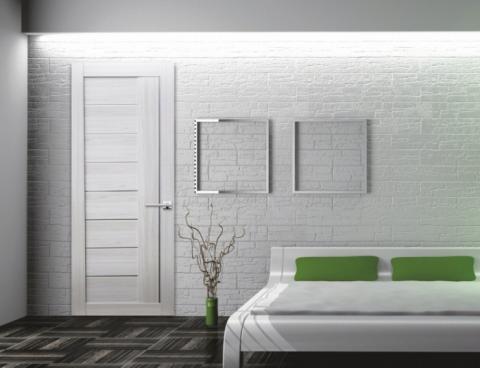 Топ-5 популярных межкомнатных дверей