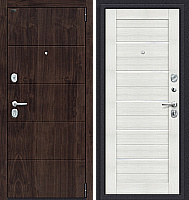 Сделаем выбор в пользу качественных входных дверей